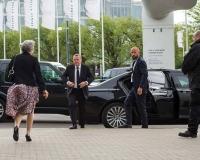 Danish Prime Minister, Mr. Lars Løkke Rasmussen
