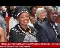 Africa day Denmark