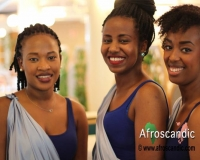Rwandan Culture Group in Sweden