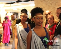 Rwandan Cultural group in Sweden