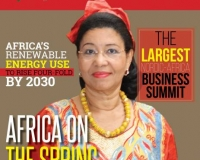 The Premier Magazine that Connects Africa and Scandinavia