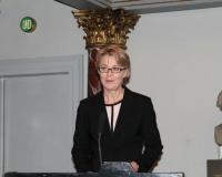 Birgitte Markussen, HOD Dept for Africa