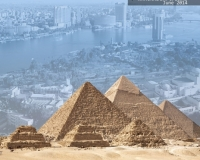 Egyptian Business, Investment and Tourism Magazine