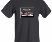 Afroscandic T-shirt