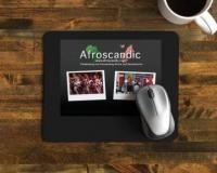 Afroscandic mouse