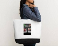 Afroscandic business bag