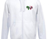 Afroscandic breathable hoodies