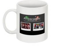 Afroscandic mugs