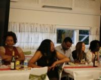 Cameroonians in Denmark