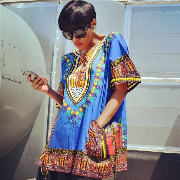 African Tumblr Fashion