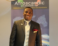 Pastor Oppong Amoabeng of icgc
