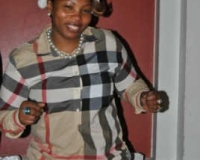 International Lady's Club, Copenhagen, end of the year party, 2013