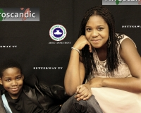 YOUTH AT RCCG, SWEDEN, NEW YEAR'S PARTY
