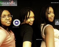 JYOUTH AT RCCG, SWEDEN, NEW YEAR'S PARTY