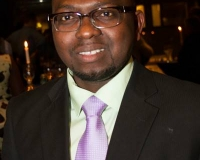 Mr. Samuel Alli - Afroscandic Founder & CEO