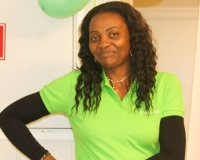 Chioma C. Aronu (Independent distributor for  forever living Products)