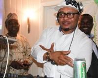 President, Untee & Ikechukwu