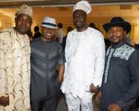 President NAT, Favour Peter, Dr. Ugo & Jovitus Eze.