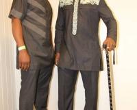 Favour C. Peter & Jovitus Eze