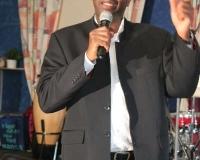 Pastor Tutu