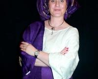 Pastor Ingrida Oladokun
