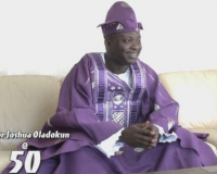 Afroscandic interviewed Pastor Joshua Oladokun at his 50th Birthday