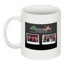 Afroscandic mug