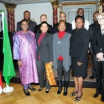 This is how African Union 50th Anniversary was Celebrated in Denmark