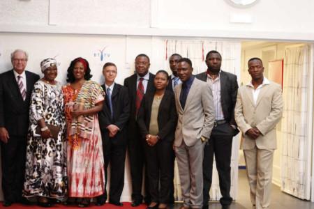 Cameroon Grand Cultural Symposium