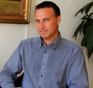 Mayor of Næstved, Carsten Rasmussen