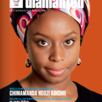 Iconic Nigerian author Chimamanda Ngozi Adichie visits Copenhagen and talks to Synne Rifbjerg