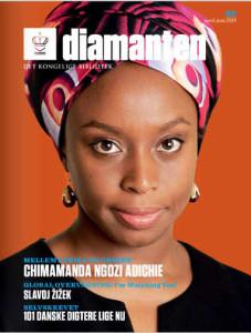 Chimamanda Ngozi Adichie in Denmark