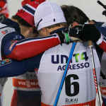 Norway dominates Cross Country World Cup