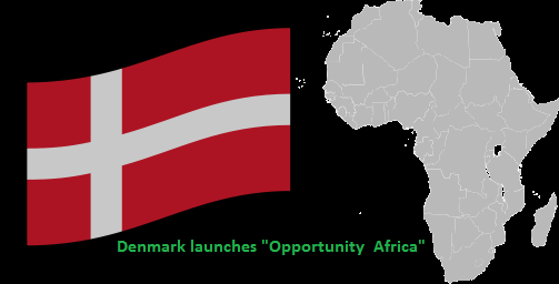 Denamrk launches opportunity in Africa