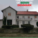 Another astounding feat: Afroscandic published a Business, Investment and Tourism Magazine for the Embassy of Benin in Denmark