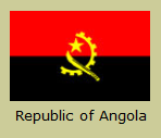 Embassy of Angola in Sweden