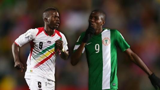 Fifa under 17 final- Nigeria Vs Mali