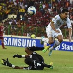 Ghana defeated hosts Equatorial Guinea 3-0 to book a place for the final on Sunday