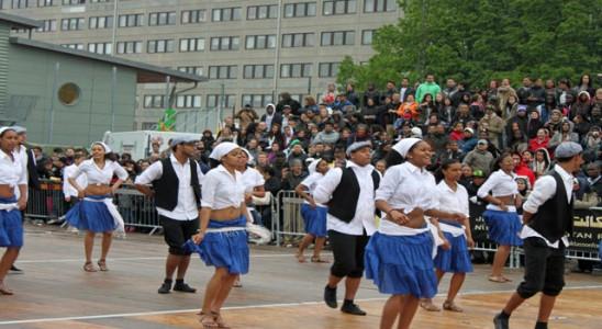 Hammarkullen Carnival