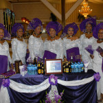 THE INTERNATIONAL UNITED LADY'S CLUB WILL HOST AN ELEGANT ANNIVERSARY CELEBRATION IN DENMARK