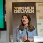 Bill & Melinda Gates Foundation Announces $80 Million in funding during the Women Deliver 2016