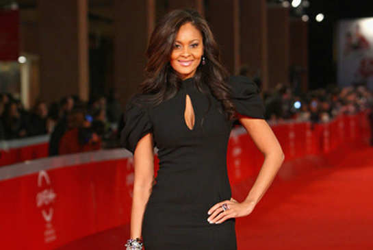 Menaye Donkor is the wife of AC Milan and Ghana National football player Sulley Muntari.