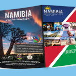 Business, Investment and Tourism Magazine for the Embassy of Namibia, Sweden