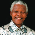Nelson Rolihlahla Mandela : I have cherished the ideal of a democratic and free society in which all persons live together in harmony and with equal opportunities