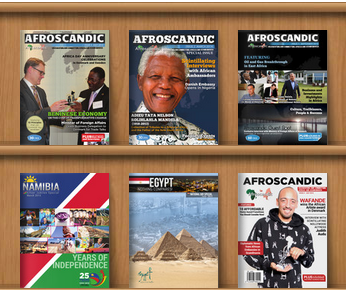 Print and Digital Magazines