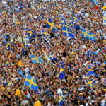 Sweden's Population reaches 10 Million – the largest population increase since 1861
