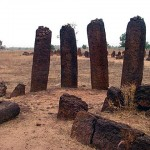 Wassu Stone Circles, the Gambia