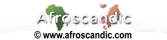 Afroscandic - Connecting Africa and Scandinavia