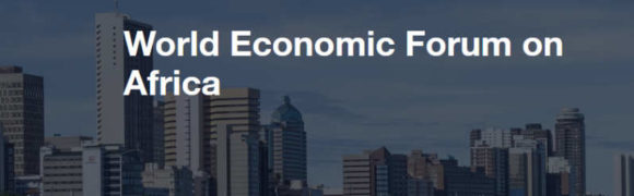 World Economic Forum on Africa 2017