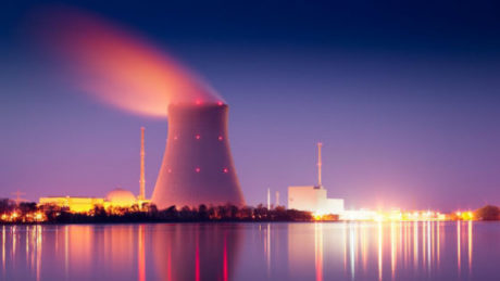 Zambia signed agreement with China and Russia on Nuclear Energy